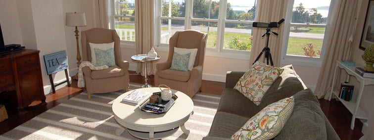PEI Summer Rental Cottages Property Management